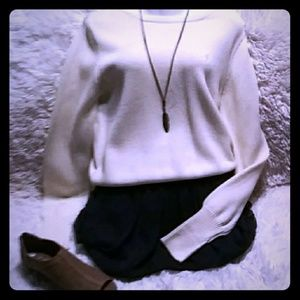Casual set. wth vintage sweater&converse skirt